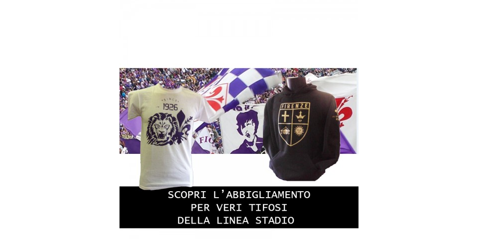 Linea Stadio Idea Regalo