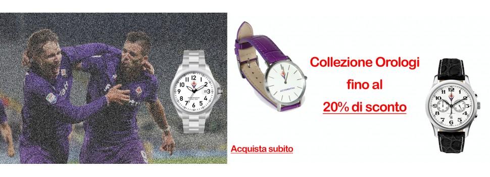 Collezione orologi - Saldi 2018
