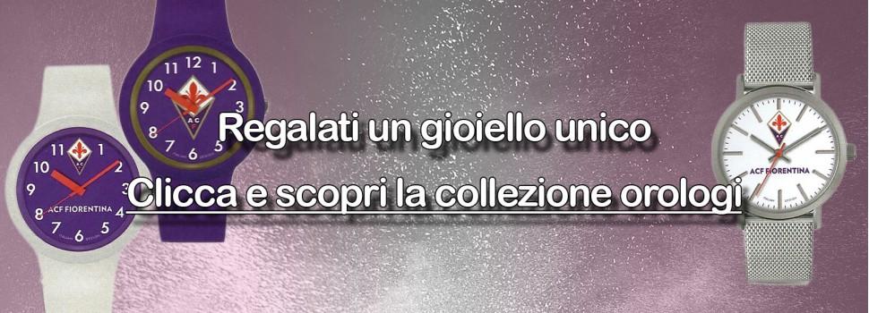 Collezione Orologi 2018-2019