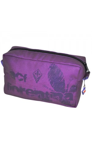 BEAUTY CASE ECOPELLE FIORENTINA