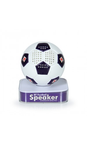CASSA SPEAKER BLUETOOTH® RICARICA CON USB