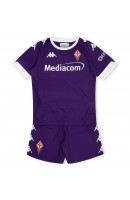 KIT KOMBAT PRO HOME 2021 FIORENTINA VIOLA JUNIOR