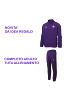 COMPLETO TUTA TRAINING ADULTO