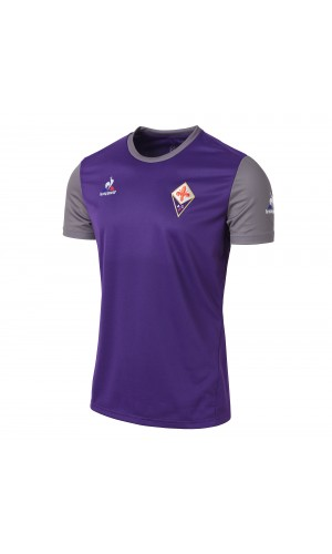 MAGLIA TRAINING JUNIOR  VIOLA