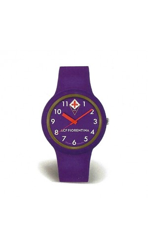 OROLOGIO DA POLSO ONE KID SILICONE VIOLA JUNIOR 003
