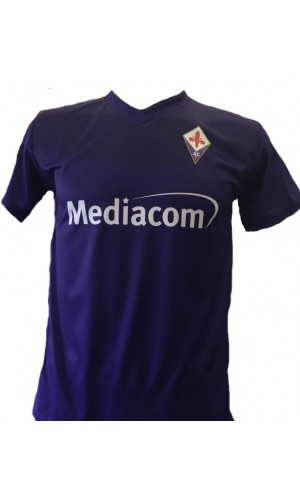 MAGLIA GARA CONFORME ALL'ORIGINALE VIOLA JUNIOR 2019/20