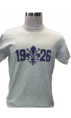 T-SHIRT ADULTO GIGLIO 1926