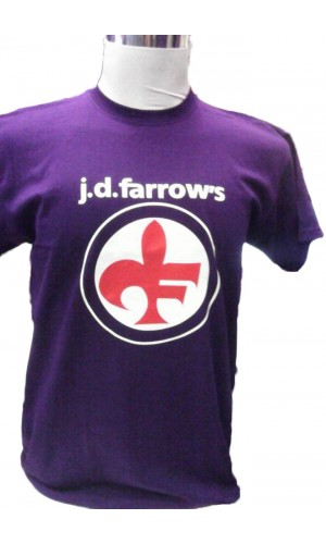T-SHIRT JUNIOR J.D. FARROW'S VIOLA