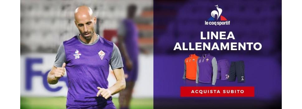 Nuova Collezione Fiorentina 2016/2017 - Le Coq Sportif